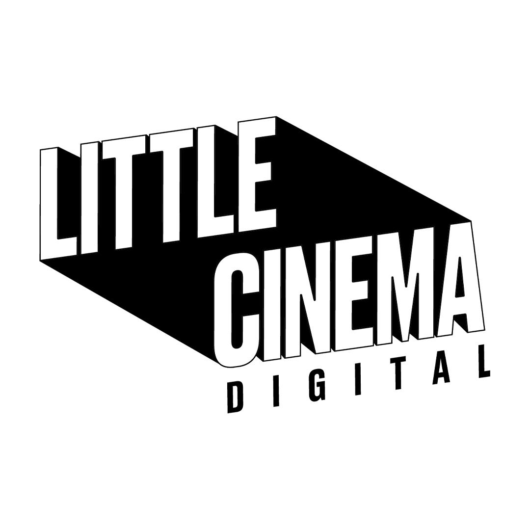 Little Cinema Digital Profile Picture