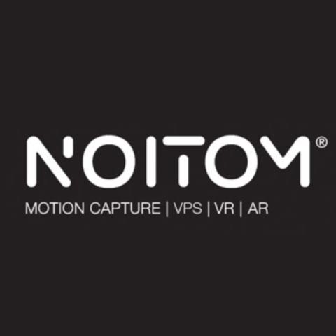 Noitom International, Inc. Profile Picture