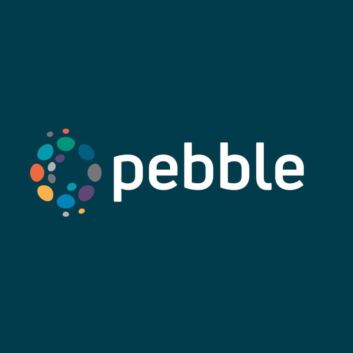 Pebble Profile Picture