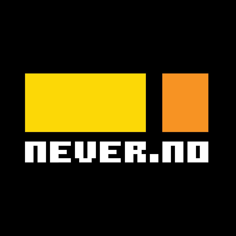 Never.no Profile Picture